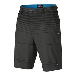 Oakley Men's Frequency Hybrid Shorts