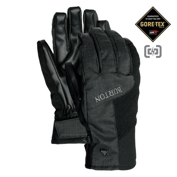 Burton Men's GORE-TEX® Empire Screen Grab Gloves