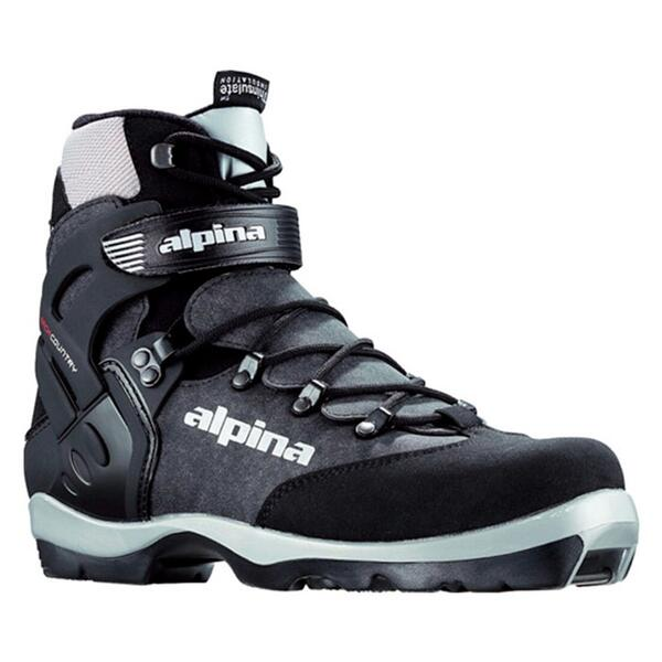 Alpina Men's BC 1550 NNN Cross Country Ski Boots '12