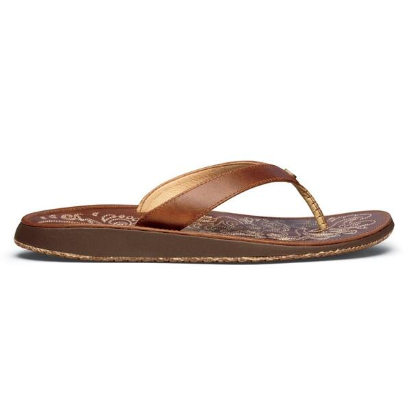 Olukai Women's Paniolo Casual Sandals