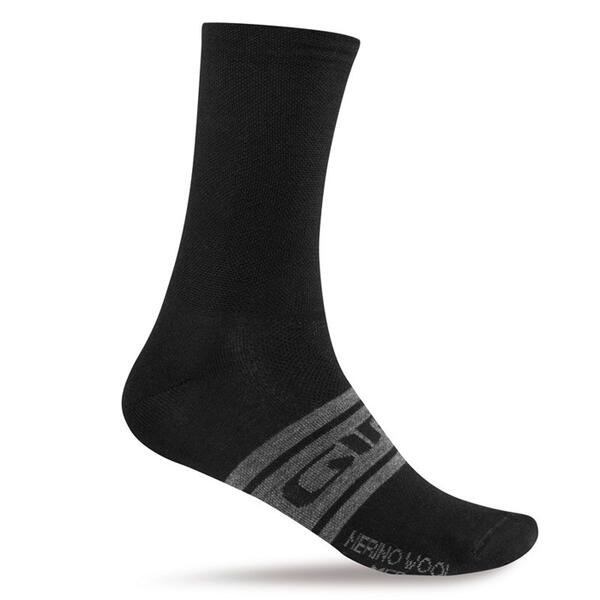 Giro Merino Seasonal Wool Cycling Socks