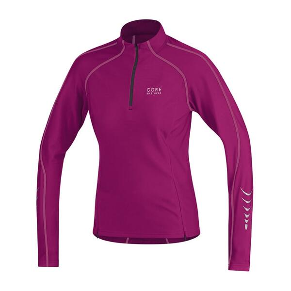 Gore Women's Contest Thermo Long Sleeve Cycling Jersey