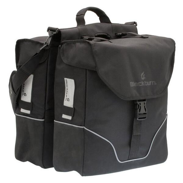 Blackburn EX Saddle Bag Bicycle Panniers