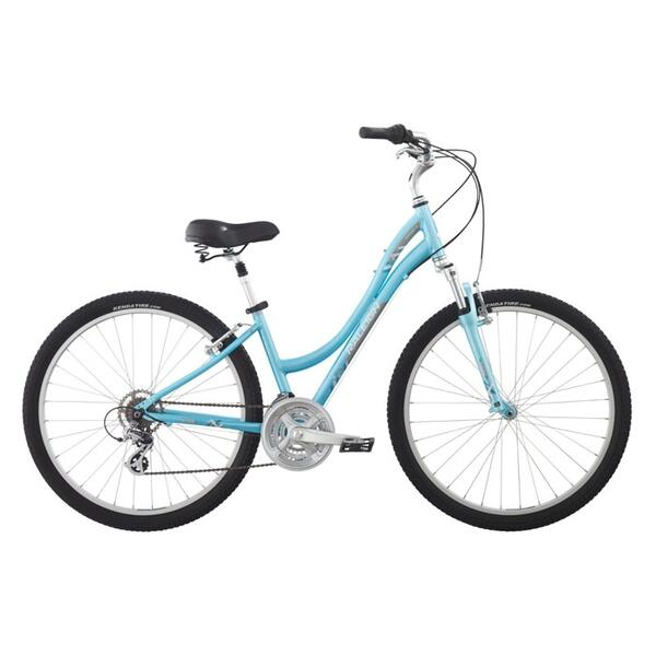 Raleigh Women's Venture 3.0 St Comfort Bike '15 @ Sun and