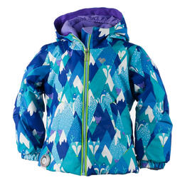 Obermeyer Toddler Girl's Ashlyn Insulated S