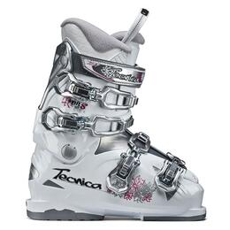 Tecnica Women's Esprit 8 All Mountain Ski Boots '15