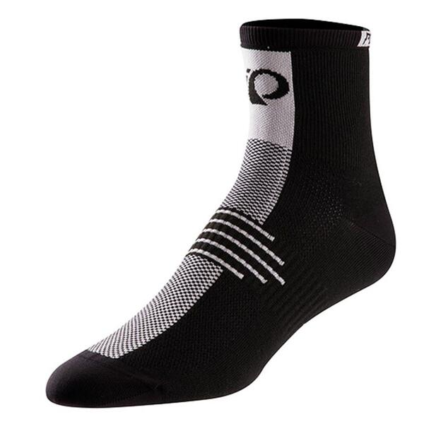 Pearl Izumi Men's Elite Side Stripe Cycling Socks