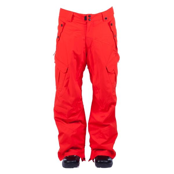Ride Men's Belltown Snowboard Pants