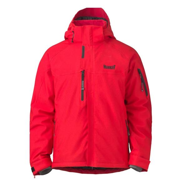 Marker Men's Ramp Ski Jacket
