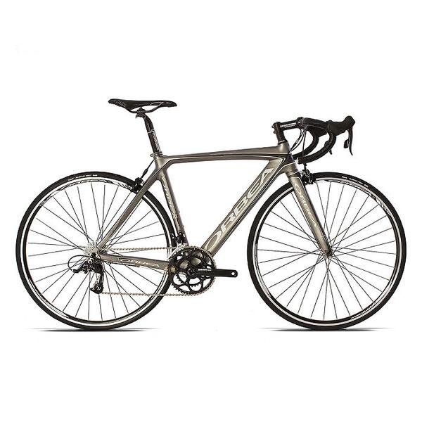 Orbea Orca BRV Carbon Race Performance Road Bike '13