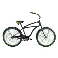 Del Sol Men's Tradewind Cruiser Bike '15