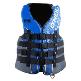 O'Neill Men's Superlite USCG Life Vest '12