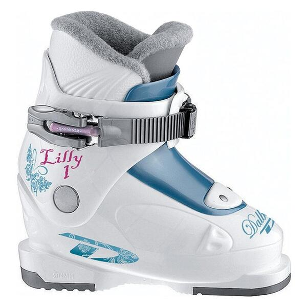 Dalbello Junior Girl's Lilly CX1 Ski Boots '12