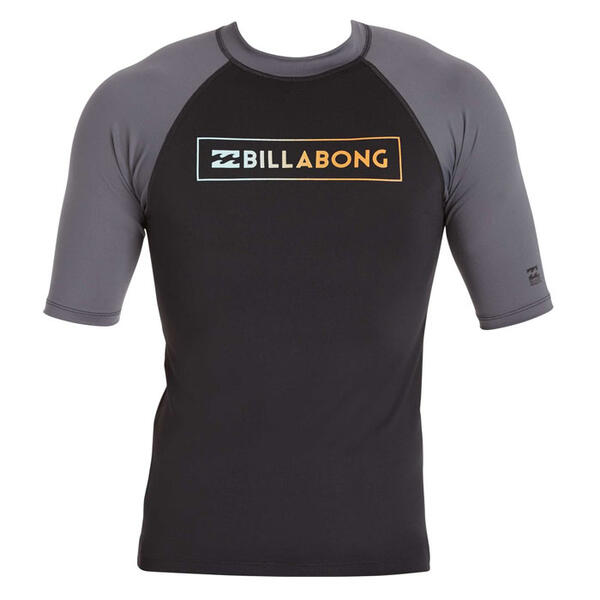Billabong Men's All Day Rashgu