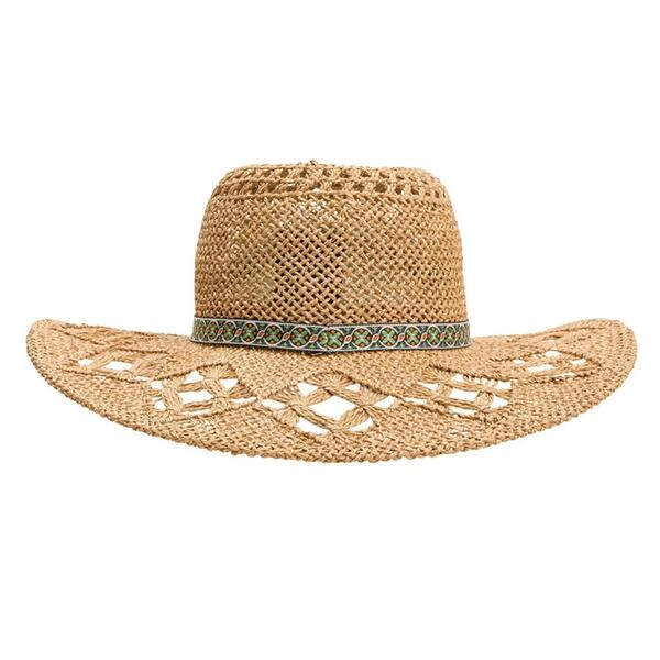 O'neill Jr. Girl's Sunset Straw Hat
