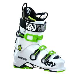 K2 Men's Pinnacle 100 102mm All Mountain Ski Boots '15