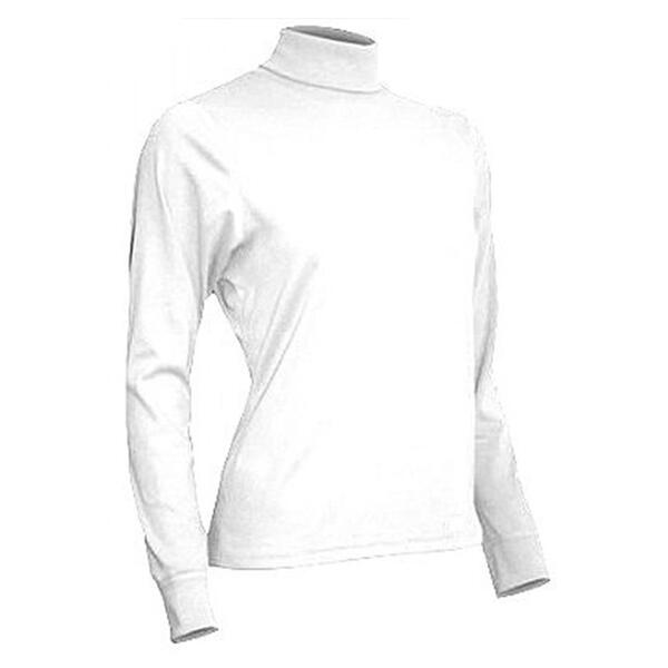 Polarmax Women's Rollneck Turtle Neck