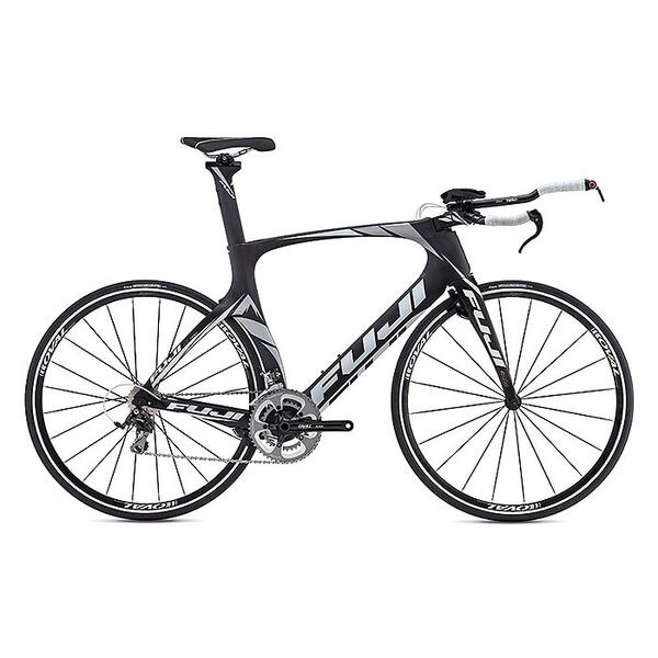 Fuji Norcom Straight 2.5 Triathlon Bike '14