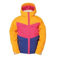 686 Girl's Authentic Annex Insulated Snowboard Jacket