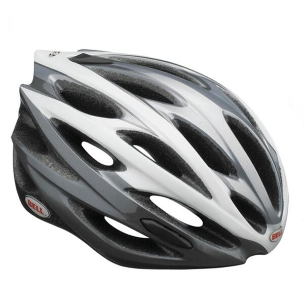 Bell Lumen Road Bike Helmet