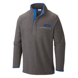 Columbia Sportswear Men's Harborside Fleece Pullover