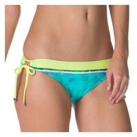 Oakley Women's Ocean Minded Tunnel Side Tie Bikini Bottom