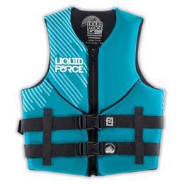 Liquid Force Women's Hinge Classic USCGA Vest