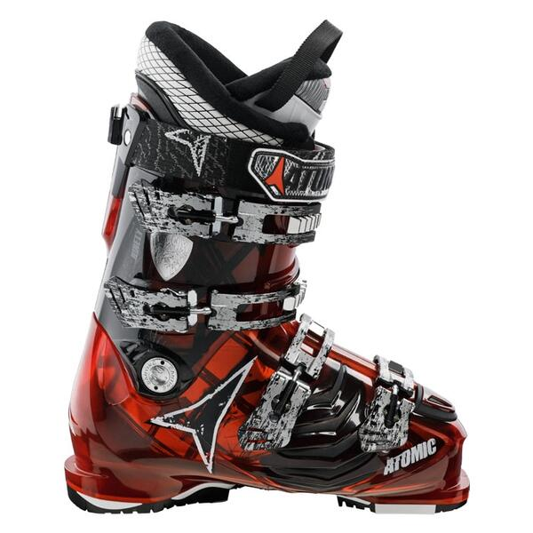 Atomic Men's Hawx 90 Ski Boots '13