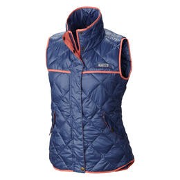 Columbia Women's Harborside Diamond Quilted