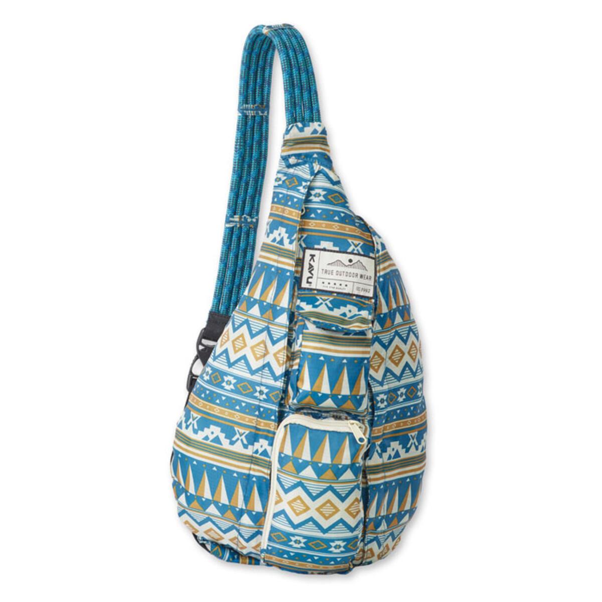Kavu Rope Pack Backpack Southwest