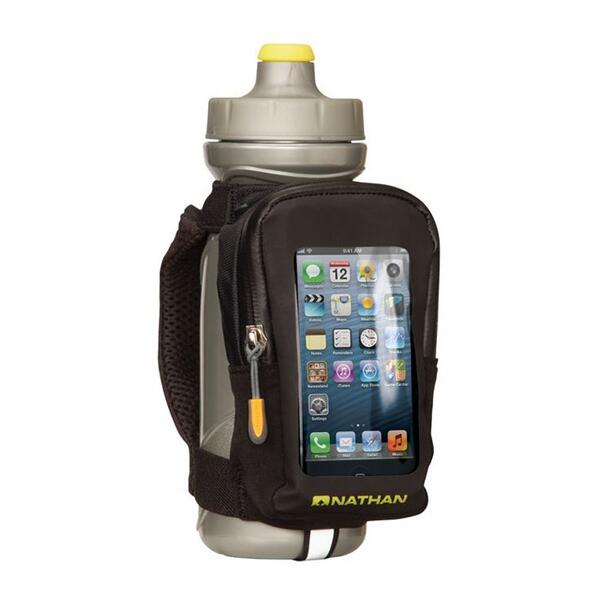Nathan Quickview Hydration Bottle