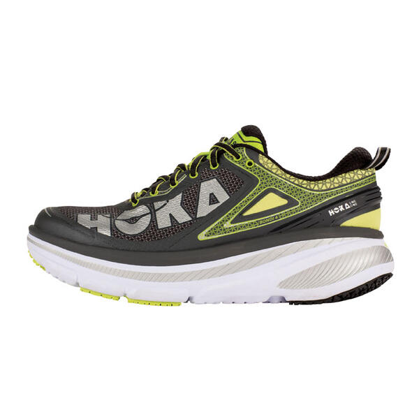 Hoka One One Men's Bondi 4 Running Shoes