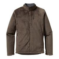 Patagonia Men's R4 Windproof Technical Fleece Jacket
