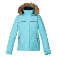 Roxy Girl's Hazy Girl Ski Jacket