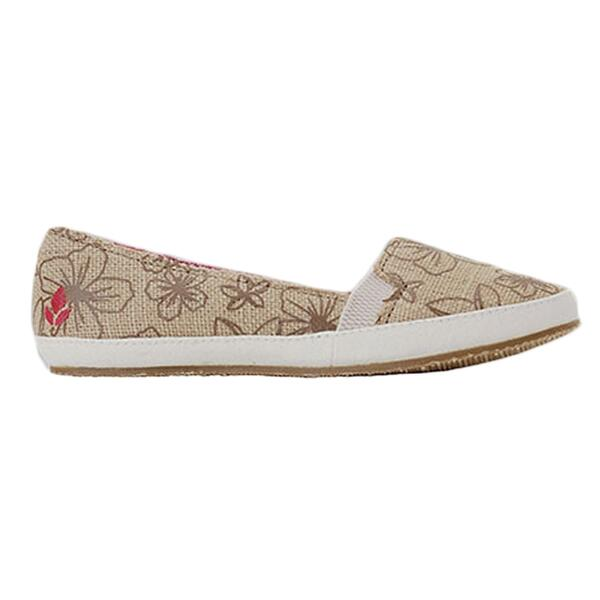 Reef Girl's Little Summer Slip-on Shoes