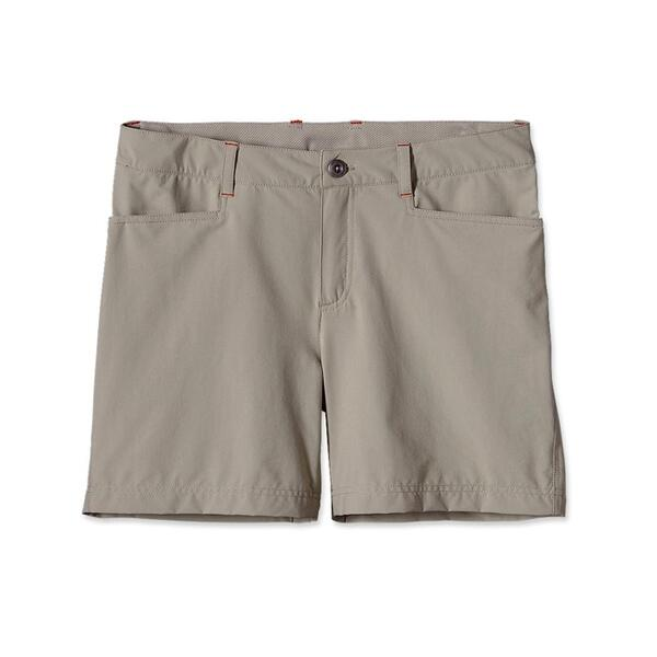 "Patagonia Women's Rock Craft 5"" Shorts"