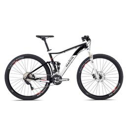Marin Rift Zone 29er XC7 Full Suspension Mountain Bike '14