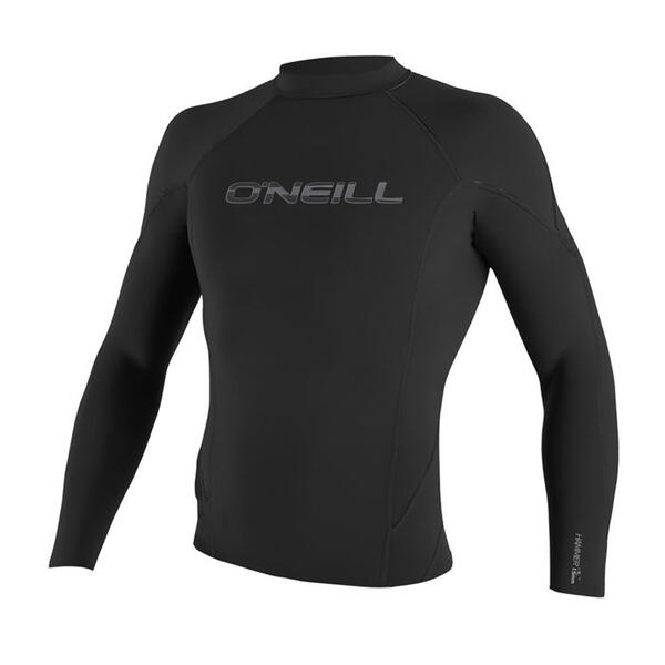 O'Neill Men's Hammer 1.5mm Long Sleeve Crew