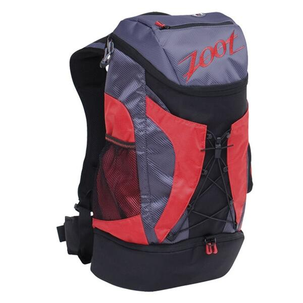 Zoot Z-pack Training Bag