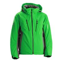 Descente Men's Orion Insulated Ski Jacket