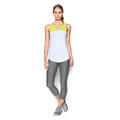 Under Armour Women's Fly By 2.0 Fitted Tank