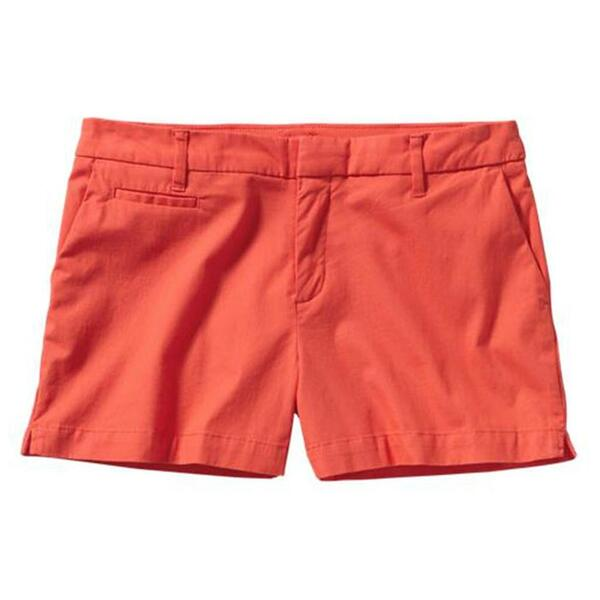Patagonia Women's Stretch All Wear Shorts