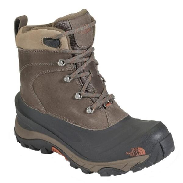 The North Face Men's Chilkat Ii Winter Boots