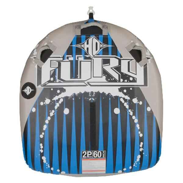 HO Sports Fury 2 Person Tube