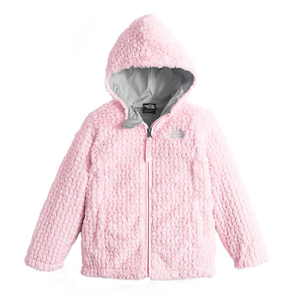 The North Face Toddler Girl's Laurel Fleece