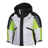 Karbon Boy's Merlin Ski Jacket