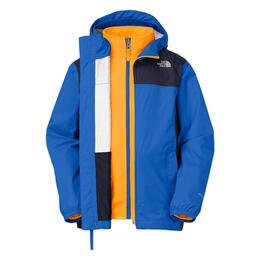 The North Face Boy's Kikori Triclimate Jacket