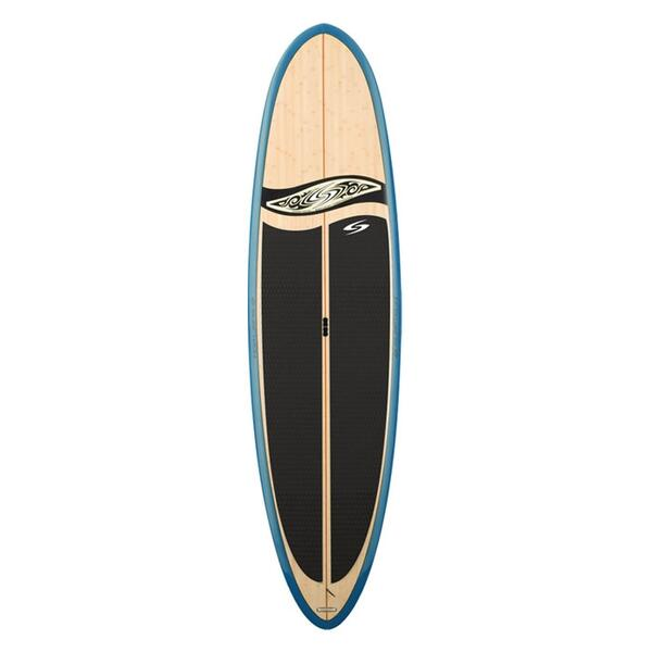 Surftech Generator Bamboo Stand Up Paddle '13
