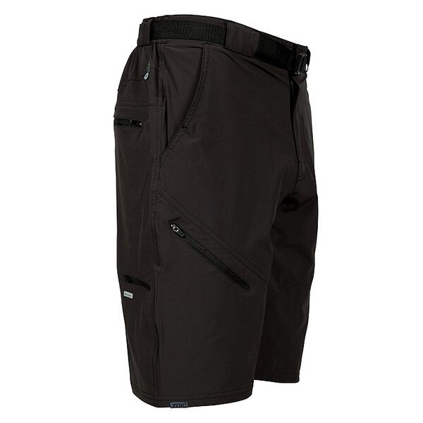 Zoic Men's Black Market MTB Shorts
