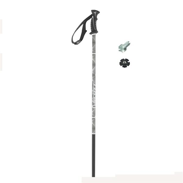 Scott Cascade Ovalized Ski Poles